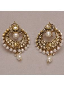 Buy Indian imitation jewellery, fashion, artificial, bridal jewellery from wide range of Necklace set, Earrings, Bridal sets, Bangles, Rings, Kundan Set with worldwide delivery.  http://www.high5store.com/shop/jewellery-online
