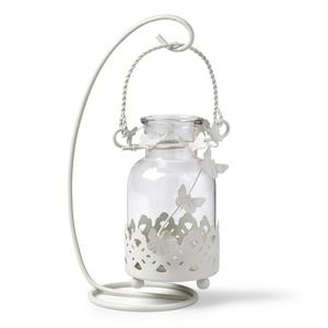 Hanging Butterfly Tealight Holder