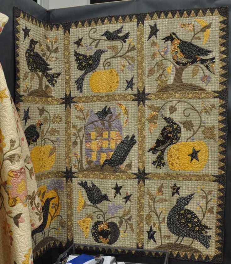71 Best Images About Blackbird Designs On Pinterest Quilt Sweet Home And Pomegranates
