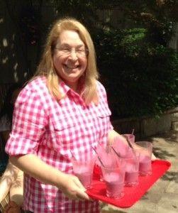 Judy Neinstein Toronto