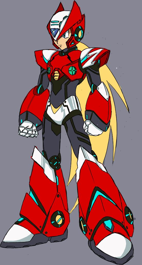 Zero VER.KE by EnlightendShadow on deviantART. I AM IN LOVE WITH THIS DESIGN