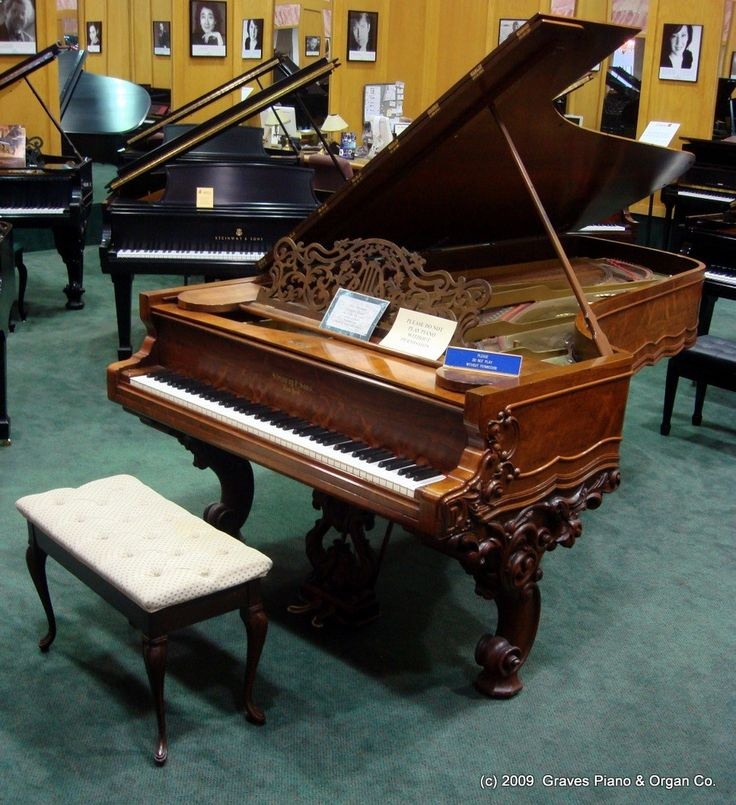 30 Best Piano Images On Pinterest: 59 Best Steinway & Sons Images On Pinterest