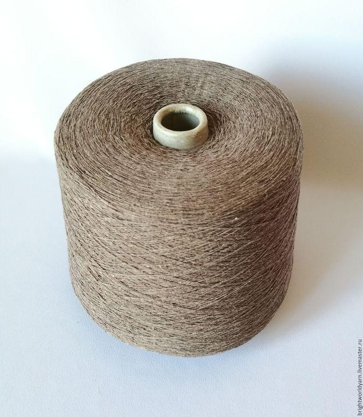 Купить Пряжа с кашемиром и шелком - пряжа, пряжа для вязания, пряжа для вязания спицами