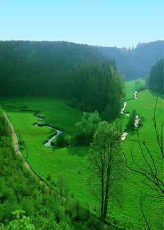 Wanderslust :-)  Germany/ Schwäbische Alb.  (Quelle: Zollernalb-Touristinfo / Wirtschaftsfördergesellschaft für den Zollernalbkreis mbH)