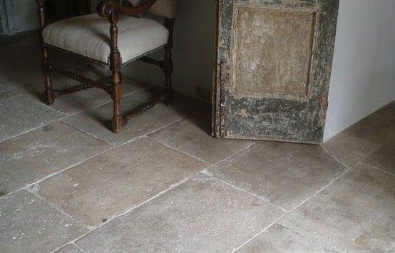 Paris Ceramics kitchen floor