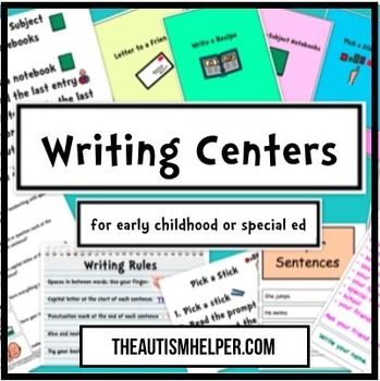special education writing prompts View a lesson plan for special education students with dyslexia/dysgraphia to provide daily practice on writing skills, including some writing prompts.