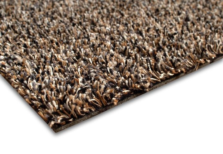 Dirt Trapper Door Mat Beige Cotton The Durable Cotton