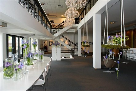 Spant staat in de Greater Amsterdam special event & meeting venues. #Amsterdam #Events #Meetings #Evenementenlocatie #Vergaderlocatie http://www.locaties.nl/greateramsterdam/