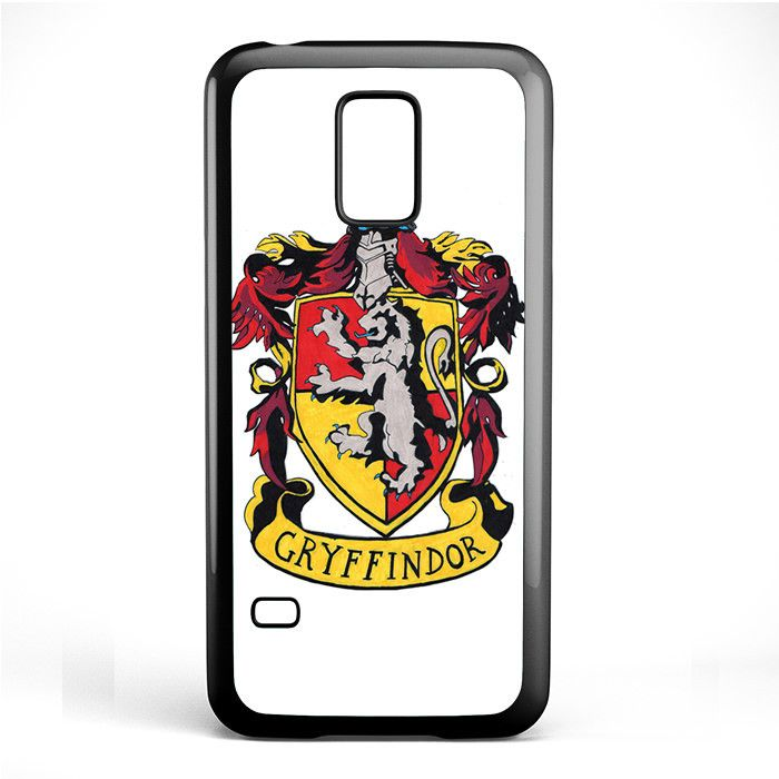 Harry Potter Gryffindor Symbol Tatum 5109 Samsung Phonecase Cover