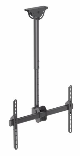 TV Mounts and Brackets: Ceiling Mount With Tilt/Swivel For 37-70 Inch Flat Screen Lcd/Led Tv -> BUY IT NOW ONLY: $49.94 on eBay!