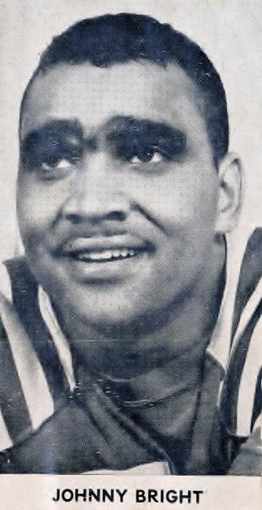 Drake University Football Star - #The Johnny Bright Incident