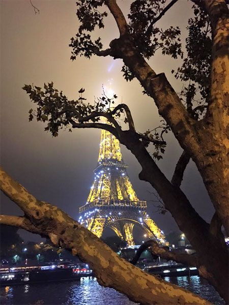 12 Fascinating Facts about The Eiffel Tower Paris : The Good Life France