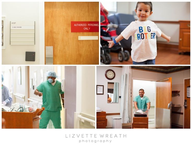 C-section birth story - Spring Hill, FL birth photographer