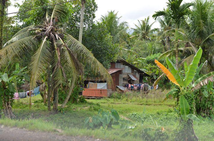 House in West Sumatra