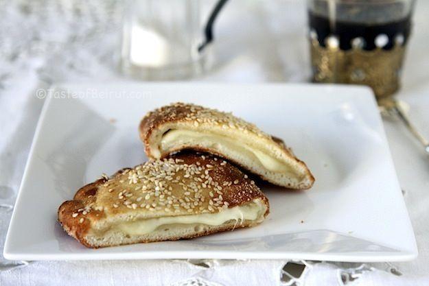 Sweet roll (Kaak alleeta)