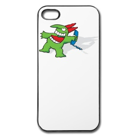 iPhone 5 Case - Victor It's For You