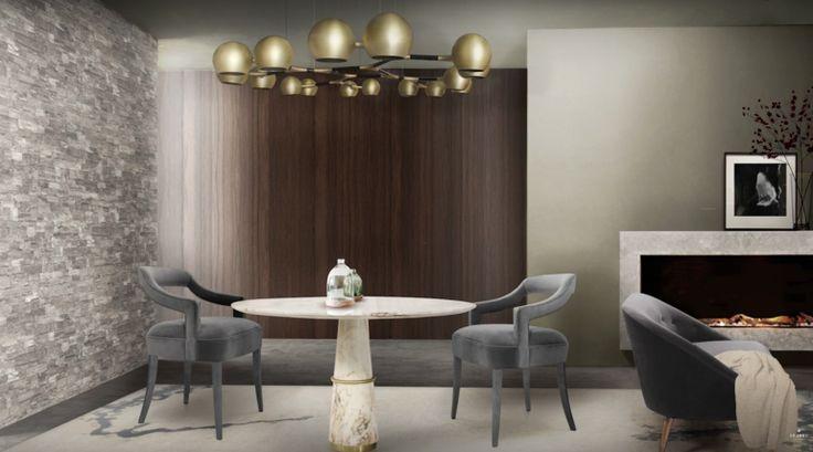 Get Inspired By Brabbu's Wonderful Dining Room Sets | dining room sets, dining room chairs, dining room furniture #diningroomideas #diningroomtable #diningroomsets    See more: http://diningroomideas.eu/inspired-brabbus-wonderful-dining-room-ideas/
