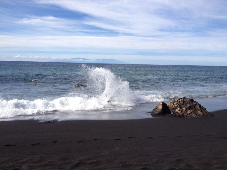 Playa de La Calera