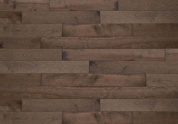 Découvrez les planchers de bois franc Lauzon avec notre Cape Cod. Ce magnifique plancher de Merisier de notre collection Essential saura rehausser votre décor grâce à ces riches teintes grises, ainsi qu'à sa texture lisse et son aspect classique. Nos planchers de merisier Certifiés-FSC® sont disponibles sur demande.