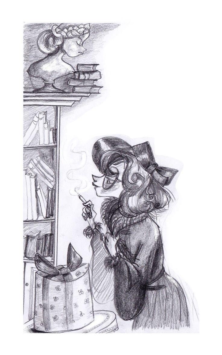 Agnès YVAN illustration