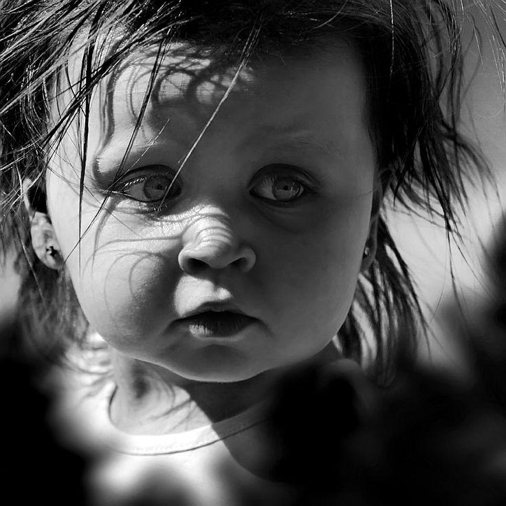 child photography - Klaudia J