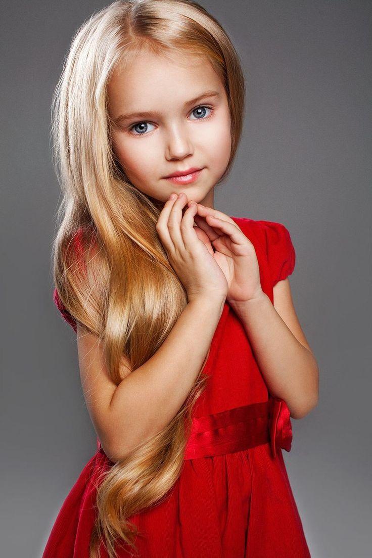 девочки фотомодели от 7 лет фото