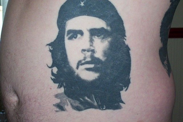 Tattoo De Che Guevara 61.jpg