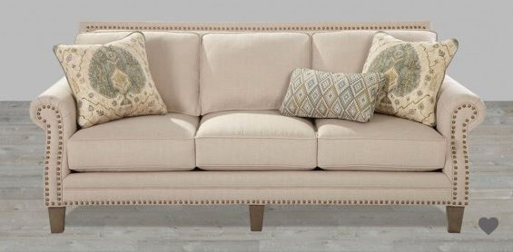 Custom Upholstered Fabric Sofa Custom Sofa Oak Furniture Land Living Room Sofa