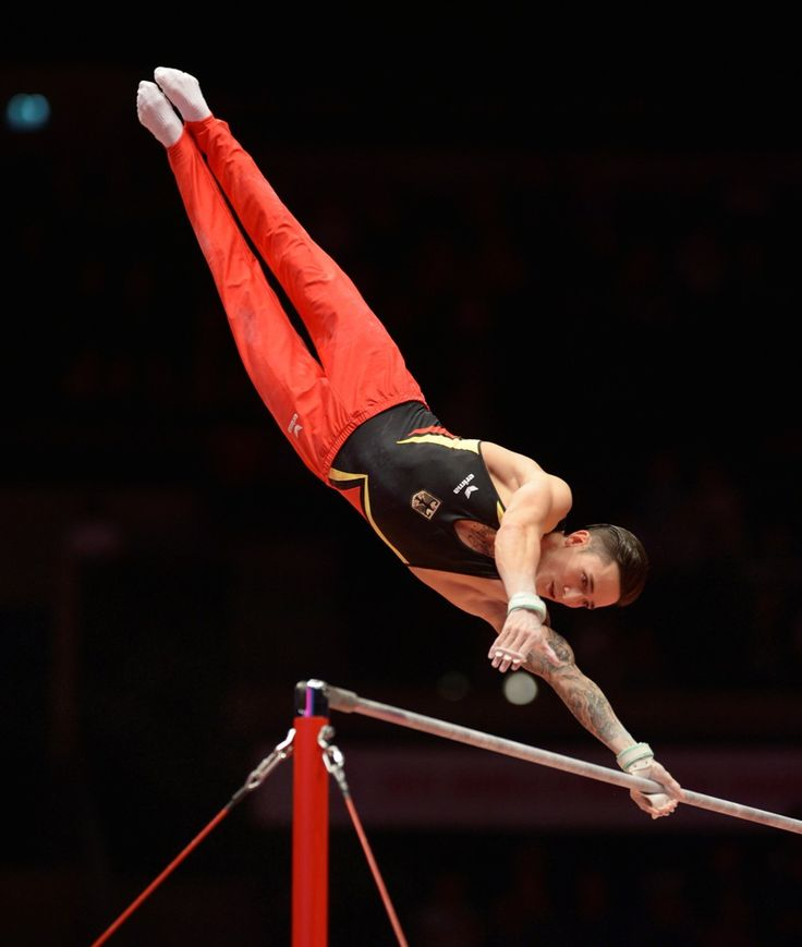BIG CONGRATULATIONS to Marcel and the rest of Team Germany who qualified for the upcoming Olympic Games to be held in Rio de Janeiro, Brazil, from 5th – 21st August 2016. Germany's Men&… #gymnastics #gymnast #acro #tumbling #sports #Olympian #Olympics #athletes #fitness #athletegoals #inspiration #discipline #fitspo #fitspiring #motivation #MarcelNguyen #TeamGermany #Rio2016 #RoadtoRio #Road2Rio #OlympicGames #tattoo #inked #bodyart