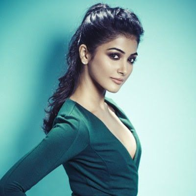 Puja Hegde the new comer and a name which is poised to be popular in few days. - Bollywood Reporter