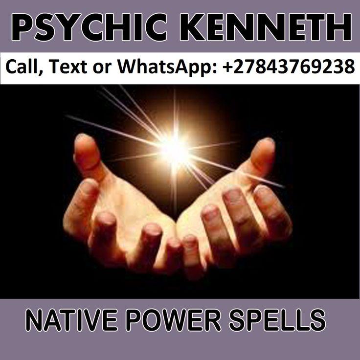 Ask Psychic Reader, Call, WhatsApp: +27843769238
