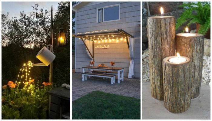 The 10 Best Outdoor Lighting Ideas For, What Is The Best Outdoor Lighting