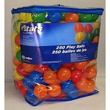 Stats - 250 Balles de Remplacement