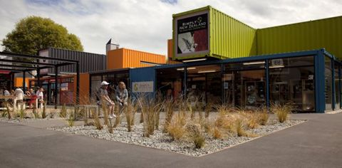 34 best container mall images on pinterest shipping for Home ideas centre christchurch