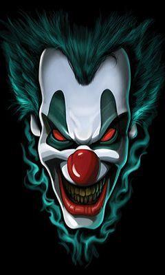 Evil Clown                                                                                                                                                                                 More