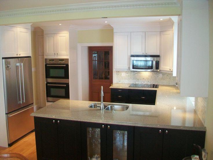 White Ikea Kitchen Cabinets 49 best ikea kitchen ideas/hacks images on pinterest | kitchen