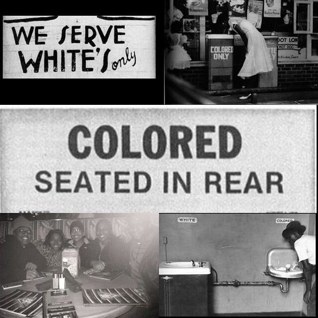 civil rights after civil rights When kennedy called on congress in june 1963 to pass what would eventually become the civil rights act of 1964, he rattled off a string of statistics.