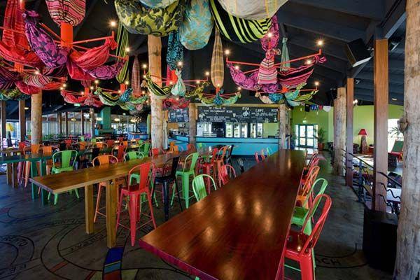 Clancy's Fish Pub City Beach