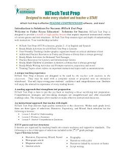 Teaching in Room 6: test prep online login