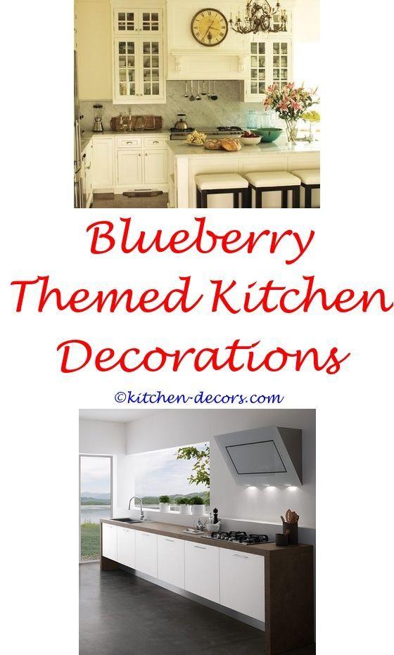 Small Kitchen Wall Decor Ideas How To Decorate Kitchen Pinterest