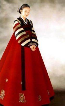 Hanbok, the traditional Korean national costume, has its roots dated way back in the Joseon Dynasty. It mainly represents one of the most important...