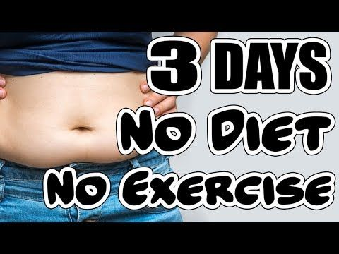 How To Lose Belly Fat Fast In 1 Week With 9 Foods And 7 Tips