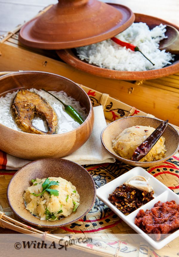 The 25 best bangladeshi food ideas on pinterest for Authentic bengali cuisine