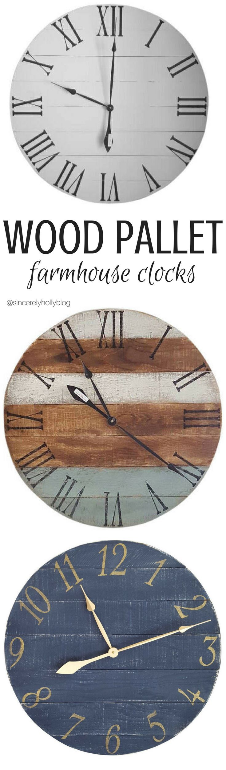 Am americana country wall clocks - Best 25 Kitchen Clocks Ideas On Pinterest Big Clocks Wall Clocks And Farm Kitchen Decor