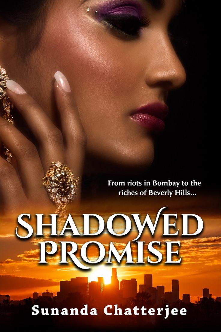 Shadowed Promise  Sunanda Chatterjee