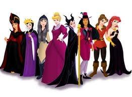 Princess Villains: Villains Costume, Princesses Dresses, Dark Disney, Disney Princesses, Movies, Disney Villains, Things Disney, Disney Girls, Princesses Villian
