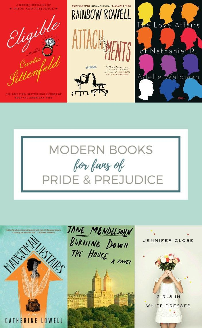books for fans of pride and prejudice