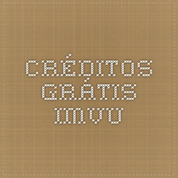 Créditos Grátis IMVU