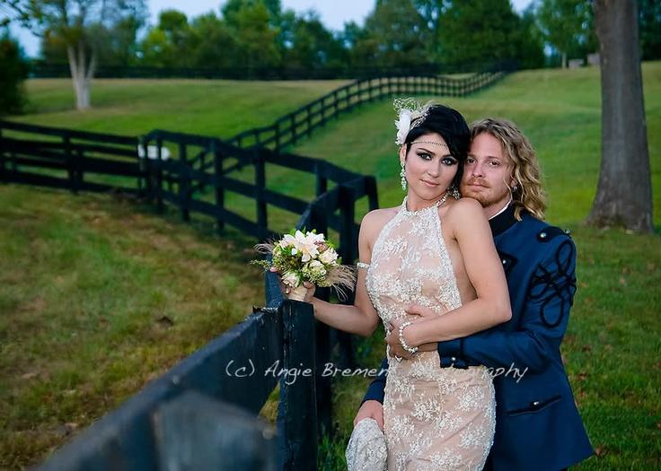 P Nk Amp Carey At Justin Derrico 180 S Amp Clare Turton 180 S Wedding