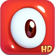 Pudding Monsters HD, un juego Para iPad de tipo puzzle muy adictivo